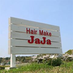 Hair Make JaJa