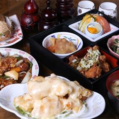 中華料理 一八飯店